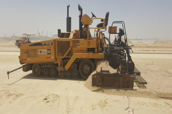 Land Constructions P135