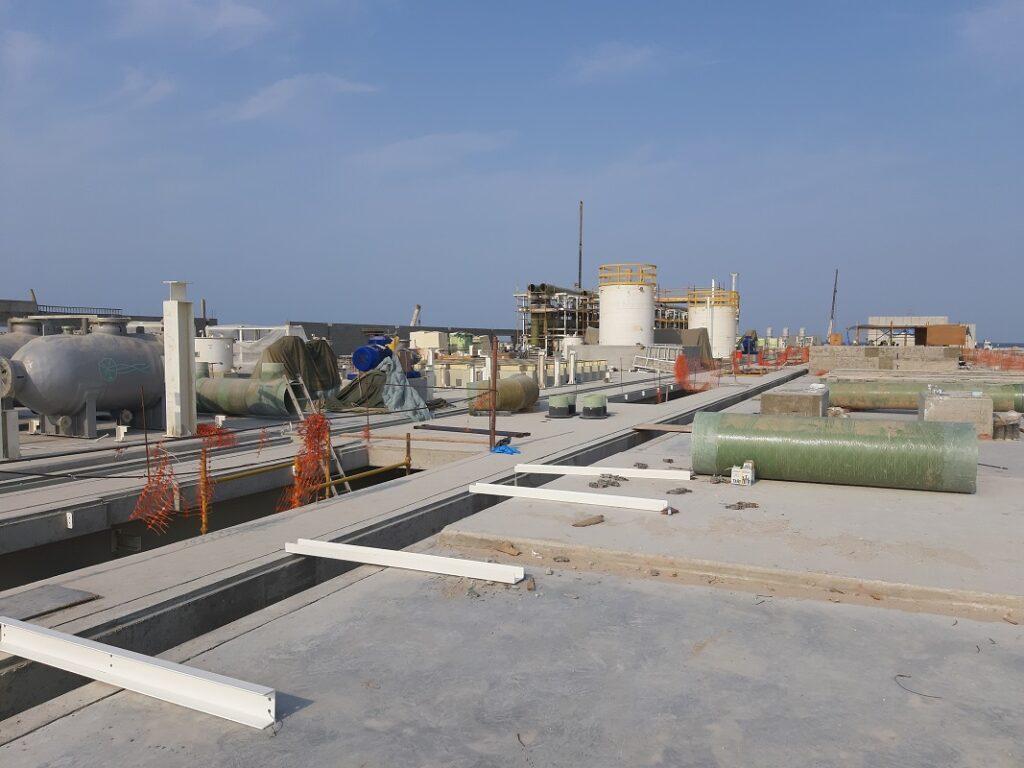 Civil Construction and Concrete Work
