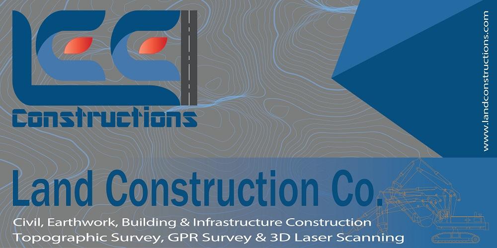Civil Construction, Earthwork Construction, Infrastructure Construction and Road Construction